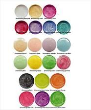 Shimmering UV Gel Farbgel High Quality Shimmering Farbgel -Premiumqualität- 5ml