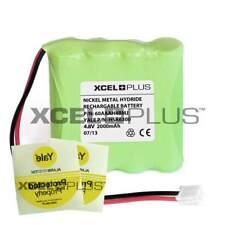 Yale HSA6300 High Capacity Family Alarm Control Panel & Sensor Battery Pack