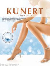 KUNERT Strumpfhose FRESH UP 10 - 315500