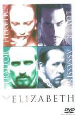 ELIZABETH (DVD, 1999)