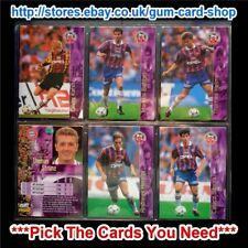 PANINI Bundesliga Fussball CROMOS 1995-1996 (1 To 99) Por Favor Select CROMOS