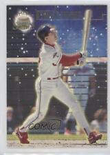 1998 Topps Stars Gold #146 Travis Fryman Cleveland Indians Baseball Card