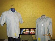 US Army Men's Dress Green Uniform Class A Class B Shirts long short sleeve