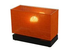 Lampe de Table JLN1ORD Bois Chevet Éclairage Lecture Lumière