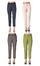 Lybwylson by Toff Togs Pantaloni del Progettista Pantalone Calzoni Pants Donna