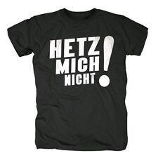 SASCHA GRAMMEL - Hetz mich nicht T-Shirt