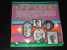 33 tours LES ROIS DU CAF' CONF' par Luc BARNEY