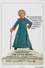 The little prince Gene Wilder Stanley Donen poster print