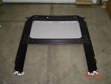 Seat Leon 1M Schiebedach SSD Glasschiebedach komplett