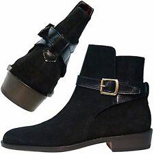 Vivienne Westwood stivaletto capretto, suede boots
