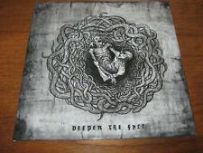 "KOZELJNIK ""Deeper the Fall"" LP dodheimsgard khors"