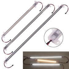 220V Rigid LED Light Strip Hard Lights Bar White Under Cabinet Cupboard Lighting