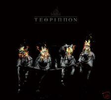 Tethrippon-tethrippon CD Derniere Volonte Triarii Dead Can Dance legionarii