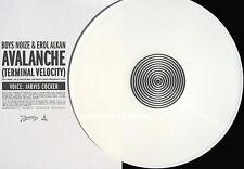 "PULP 12"" Jarvis Cocker Erol Alkan & Boys Noize 300 MADE! Avalanche Terminal +PR"