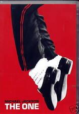MICHAEL JACKSON - THE ONE (DVD) NEUWARE