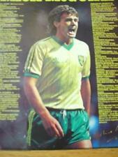 1981/1983 Norwich City - McGuire, Mick [Home Kit] Magaz
