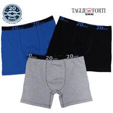 Jockey Moderno Classico Boxer Trunk-Confezione da 2-bianco-Taglie s-4xl disponibile