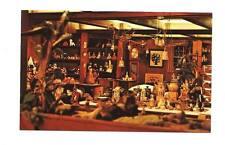 GRANTSVILLE MD Penn Alps Restaurant Craft Shop Postcard