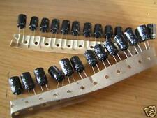 Panasonic Electrolytic Capacitor 250v 10uF 105'C Taped and Reeled x10 OL0023