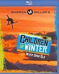 Warren Miller's - CHILDREN OF WINTER Blu-ray Disc