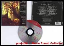 """VILLETTE """"Motets"""" (CD) Holst Singers,S.Layton 2006"""