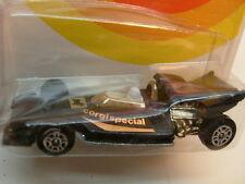 1978 METTOY CORGI JUNIORS DIE-CAST #E53 CORGI SPECIAL FORMULA I F1 RACER MOC