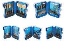 Diy Sets Flat Wood Bits Lip & Spur Sds Masonry Drill Bit Quick Change You Choose