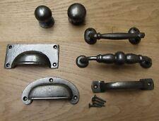 fonte rustique industriel placard cuisine tiroir meuble FIXATIONS