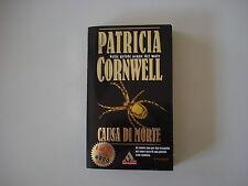 - CAUSA DI MORTE - PATRICIA CORNWELL - 1999 - MONDADORI