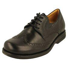 Mens Anatomic Smart Brogue Shoes - Palmas