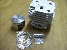 Cylinder and Piston Rebuild Kit for Husqvarna 268 Chainsaw