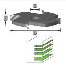 HW- (HM) DISCHI PER FRESA Z=4 scheibennutfräser INTAGLIO diametro 50,8 mm SK1097