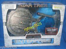 """STAR TREK ENTERPRISE USS Enterprise NX-01 First Starship  12"""" New 2002"""