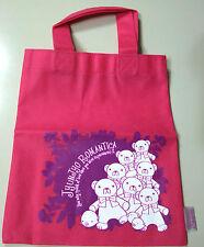 Junjo Romantica bag promo Junjou official Yaoi BL Authentic