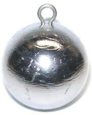 Kugelblei mit Öse 200 - 250 - 300 - 400 - 500 - 600 - 700 - 800 g Meeresblei JB