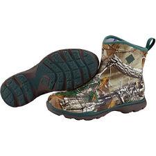 Muck Boot Men/'s Woody Arctic Ice Work Boot Bark//Mobuc Min
