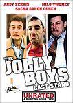 Jolly Boys Last Stand (DVD, 2007)