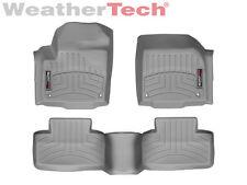 WeatherTech Floor Mats FloorLiner - Range Rover Evoque - 2012-2013 - Grey