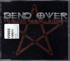 Bend Over-Ein Guter Tag Zu sterben cd maxi single