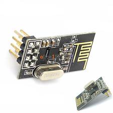 1/2/4/5/10/20PCS Arduino NRF24L01+ 2.4GHz Wireless RF Transceiver Module