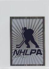 2014-15 Panini NHL Sticker Collection Album Stickers #3 NHLPA Logo Hockey Card