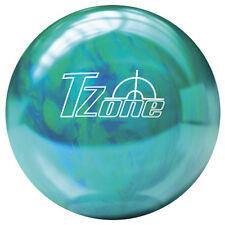 Brunswick CARIBBEAN BLUE T Zone Bowling Ball NIB 1st Quality