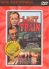 The Last Train (DVD, 2001, Digital Media Experience)