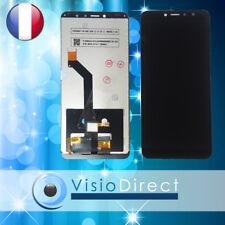"""Ecran pour Xiaomi Redmi S2 noir 5.99"""" vitre tactile + LCD + verre trempé +outils"""