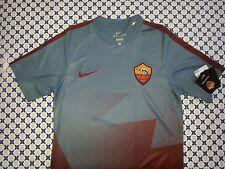 Nike AS Roma -- Maglia Allenamento T-shirt ufficiale Roma 2016-2017-- 688091  28