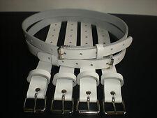 Coach built vintage pram real leather suspension straps 7 colours avaiable