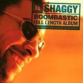 SHAGGY-BOOMBASTIC NEW CASSETTE