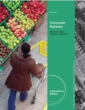 Consumer Behavior, International Edition by Rik Pieters, Deborah J. MacInnis,...