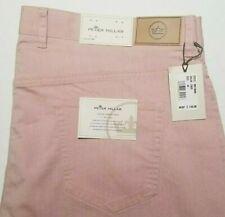 $149 Peter Millar Crown Comfort Twill Pants Men Size 38x34 40x34 38 40