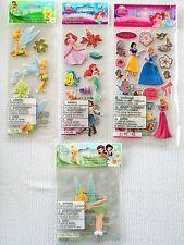 Disney Princess Stickers  NIP